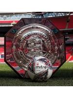 Футбольный мяч Mitre для Суперкубка Англии 2019/20
