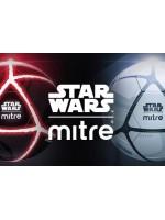 Компания Mitre и киностудия Дисней сделали мячи для Звездных войн.